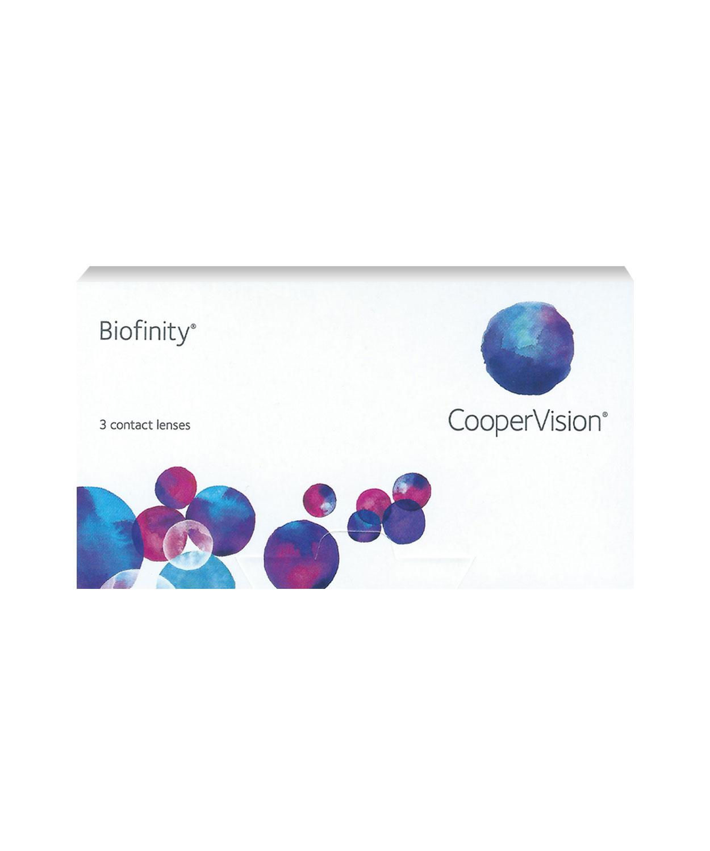 Biofinity Contact Lens Singapore