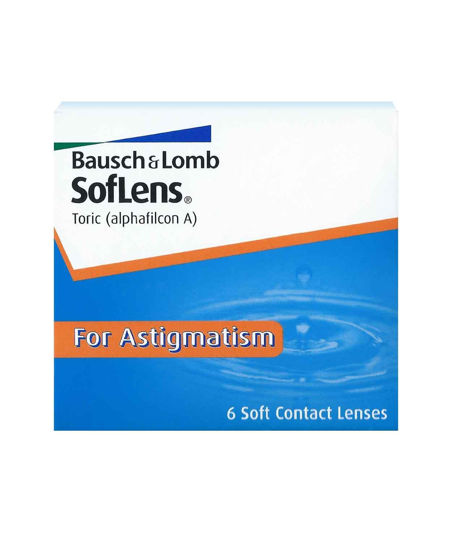 Soflens 66 Toric Subscription Contact Lens Online Shop