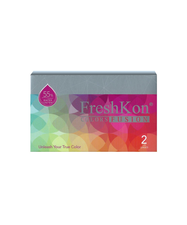 Freshkon Colorsfusion Contact Lens Singapore